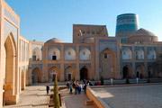 Uzbekistan Tour 2