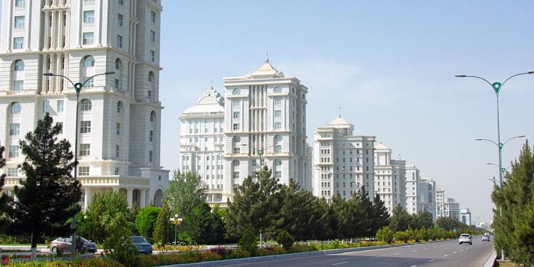 Uzbekistan Private Tours