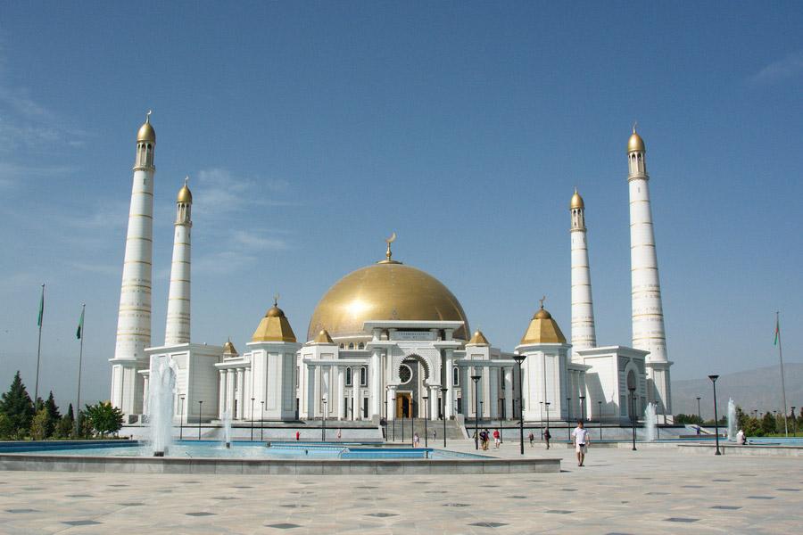 turkmenistan - photo #40
