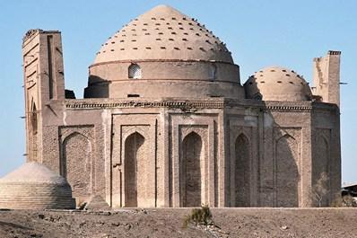 Дашогуз, Туркменистан