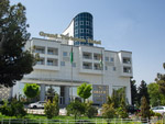 Grand Turkmen Hotel