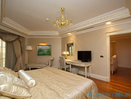 Standard Suite Single Use Nusay Hotel Ashgabat