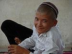 Turkmen traditions