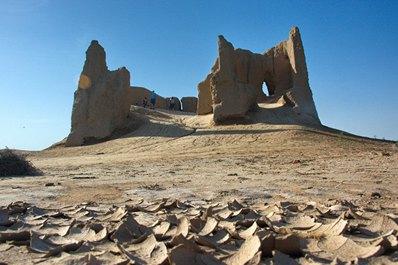 Merv, Turkmenistan