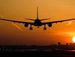 New Internaional Airport opened in Ashgabat