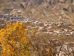 Turkmenistan Sights - Nokhur