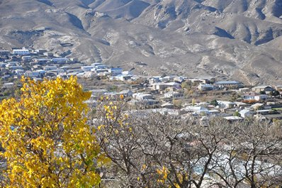 Nohur, Turkmenistan