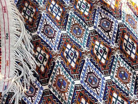 Достояния Туркменистана туркменские ковры