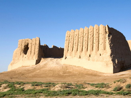 Turkmenistan Highlights Group Tour 2020