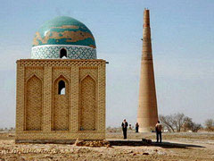 Small Group Tour in Central Asia with Scheduled Dates 2017
