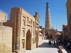 Turkmenistan Uzbekistan Tour - 3: Ashgabat, Mary, Merv, Bukhara, Nurata, Aydarkul, Samarkand, Tashkent, Khiva, Kunya-Urgench, Turkmenbashi