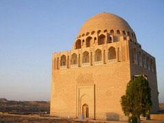 Turkmenistan Uzbekistan Tour - 4: Ashgabat, Mary, Merv, Turkmenabat, Koytendag, Kugitang, Bukhara, Samarkand, Shakhrisabz, Termez, Tashkent, Fergana, Khiva, Kunya-Urgench, Gas crater