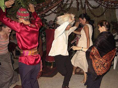 Information About Folklore In Turkmenistan