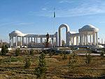 Turkmenabad, Turkmenistan