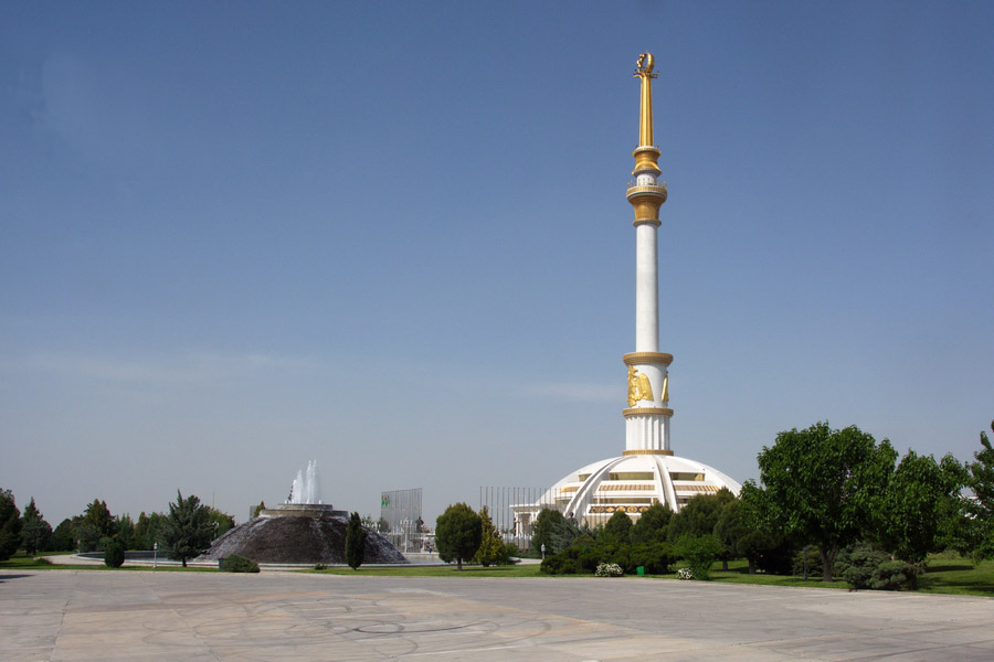 Top 10 Things to Do in Turkmenistan