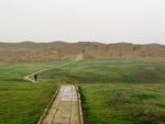 Old Nisa, Turkmenistan