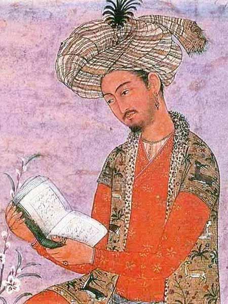 За�и�иддин М��аммад Баб�� биог�а�ия �во��е��во на�ледие