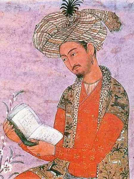 Захириддин Мухаммад Бабур: биография, творчество, наследие автора ...