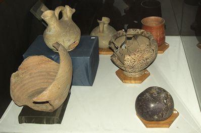 Краеведческий музей, Андижан