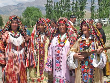 Baysun Festival, Uzbekistan