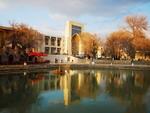 Lyabi-Khauz, Bukhara, Uzbekistan