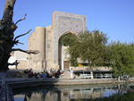 Uzbekistan, Central Asia