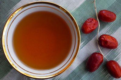 Uzbek Black Tea - favorite drink of Uzbekistan