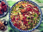 Navruz and plov included in the UNESCO Heritage List