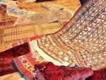 Carpets, Uzbek handicrafts