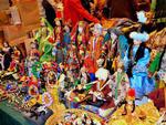 Uzbek handicrafts