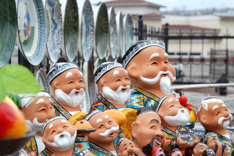 Культура Узбекистана информация об узбекской культуре традициях  Культура Узбекистана