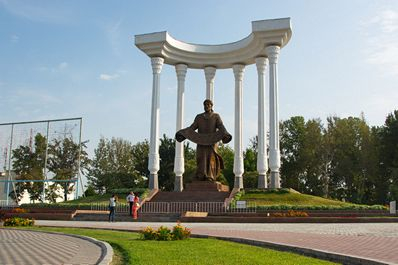 Ferghana, Uzbekistan