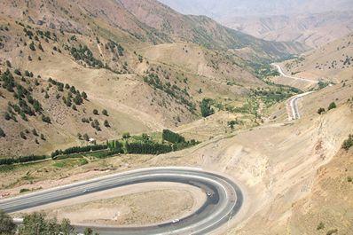 Ferghana Valley