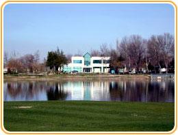 Golf Course, Taschkent