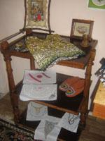 le centre d aide aux handicap s khayote. Black Bedroom Furniture Sets. Home Design Ideas