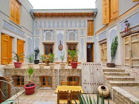 Kavsar Hotel Bukhara