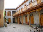 Hôtel Lyabi Khauz