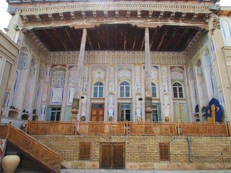 Photos Lyabi House Hotel Bukhara