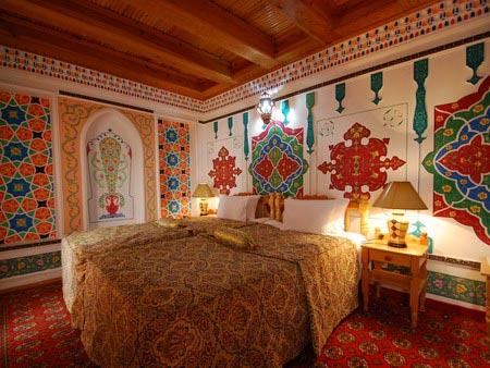 Double Room Sasha Amp Son Hotel Bukhara