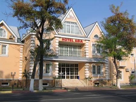 Asia Fergana Hotel Fergana