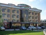 Nasaf Hotel