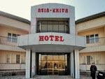 Asia Khiva Hotel