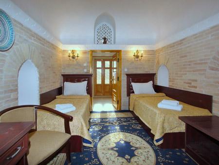 Photos Orient Star Hotel Khiva