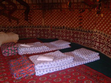 Photos Aidar Yurt Camp Nurata