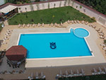 Swimming Pool, Grand Mir Hotel
