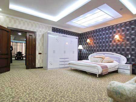 Vip Hayot Hotel Tashkent