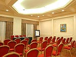 Conference-hall, International Hotel