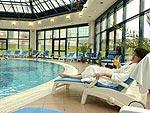 Swimming Pool, Hotel International