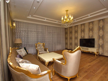 Chambre coucher double h tel royal residence h tels de for Chambre a coucher royale