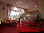 "Restaurant ""La Strada"""